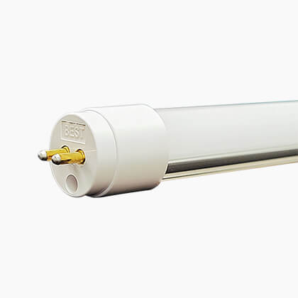 Electronic ballast T5 LED 549 mm fluorescent tube