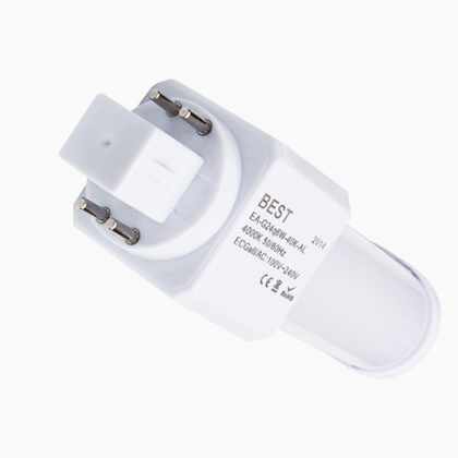 G24q 13W dulux 4 pin LED lamp