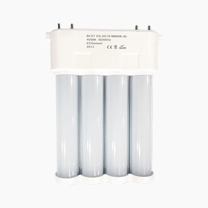 2G10 LED 24W 4 pin dulux bulb