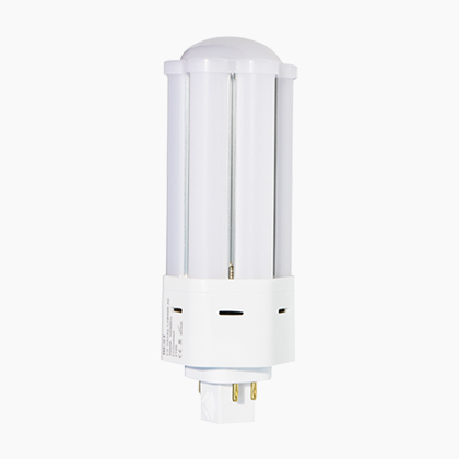 4 pin LED GX24q 13W dulux T/E CFL